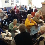 Missoula Alzheimer's Café at Wheat Montana